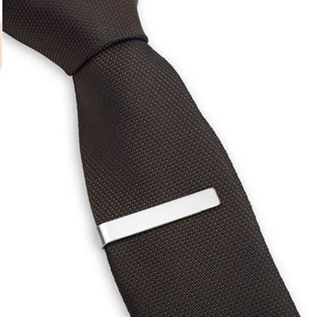 Stylish Men's Metal Tie Pin