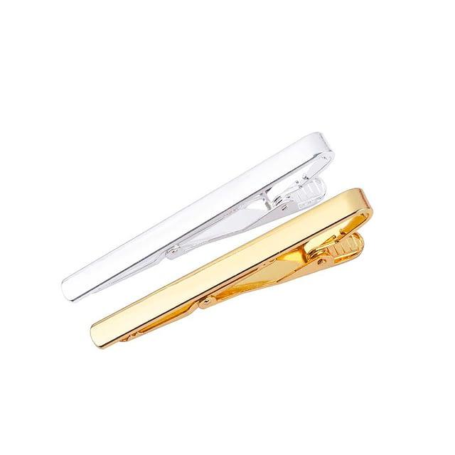 Classic Men's Elegant Metal Tie Pin
