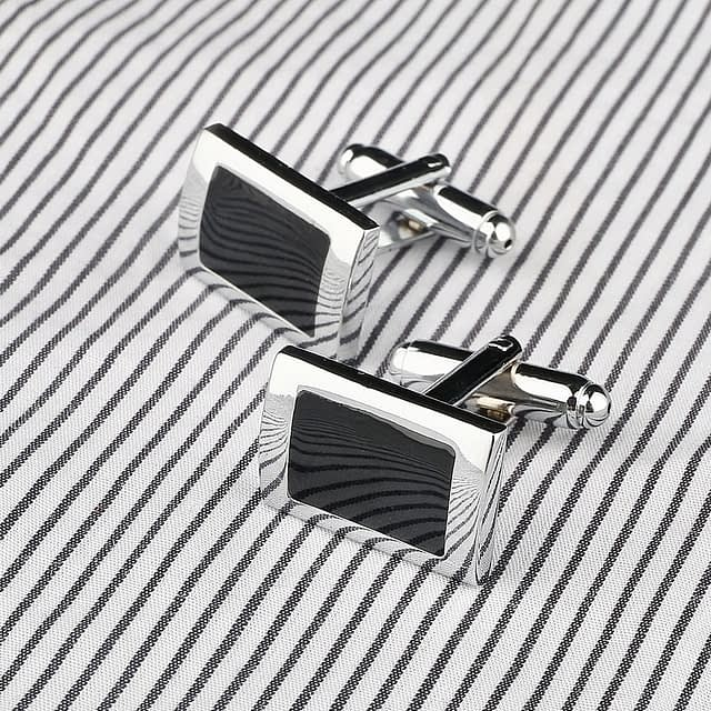 Luxury Designed Men's Cufflinks
